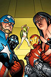 Ultimate X-Men (2000) #64