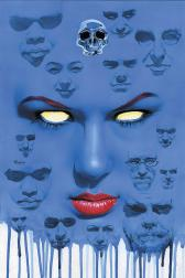 Mystique #22 