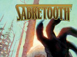 SABRETOOTH #1