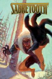 Sabretooth #1 