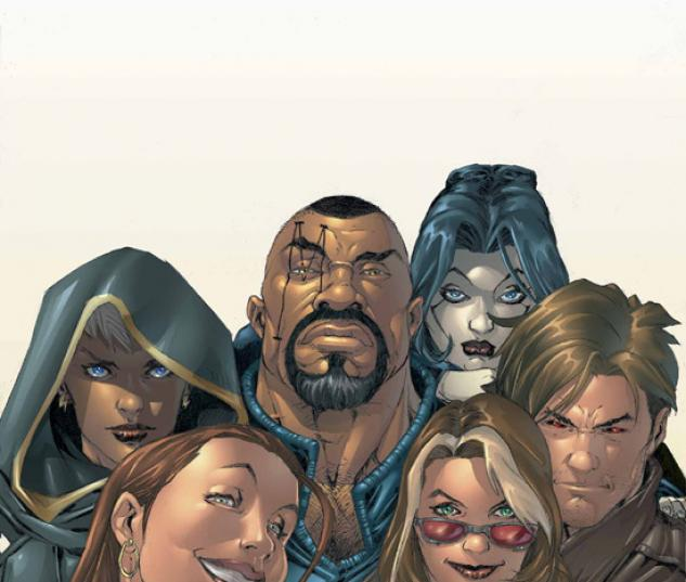 X-TREME X-MEN #46