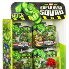 Incredible Toys: Super Hero Squad Gallery 
