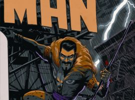Will Kraven be the new Man Without Fear?