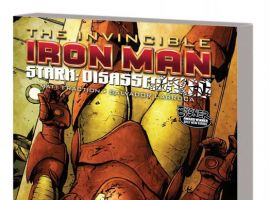 Invincible Iron Man Vol. 4: Stark Disassembled (2011) #1