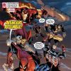 Image Featuring Iron Man, Spider-Man, Thor, Wolverine, The Winter Soldier, Avengers