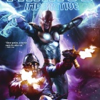 PREVIEW: The Thanos Imperative #6