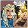 Essential Thor: Frigga