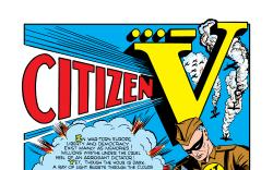 The original Citizen V