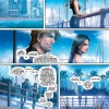 X-23 #7 preview art by Sana Takeda