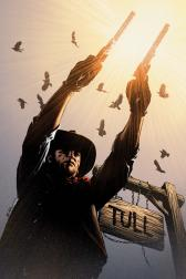 Dark Tower: The Gunslinger - The Battle of Tull    #1 