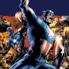 Captain America: Reborn MGC #1