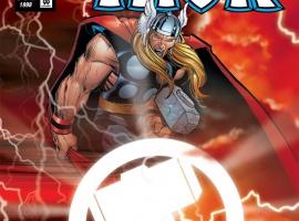 Thor (1998) #1