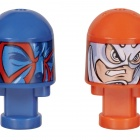 Bonka Zonks Spider-Man 4-pack