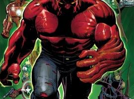 Avengers (2010) #7