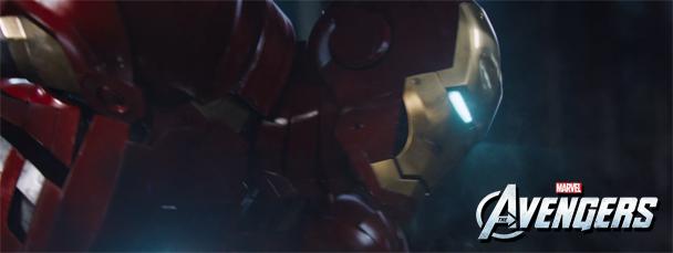 2 свежих видео из Marvel's the Avengers