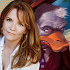 The Marvel Life: Lea Thompson