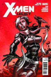 X-Men Legacy #271 