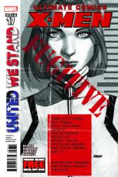 Ultimate Comics X-Men #17 