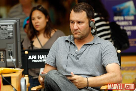 Dan Fogelman (photo by Peter Stone)