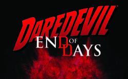 DAREDEVIL: END OF DAYS 2 MACK VARIANT (1 FOR 25, WITH DIGITAL CODE)