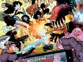 Wolverine & The X-Men Liveblog