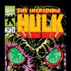 Incredible Hulk (1962) #389 Cover