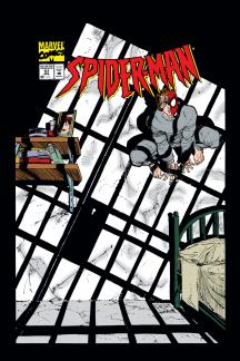 Spider-Man (1990) #57