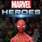 Gazillion Unmasks Founders Program for Marvel Heroes