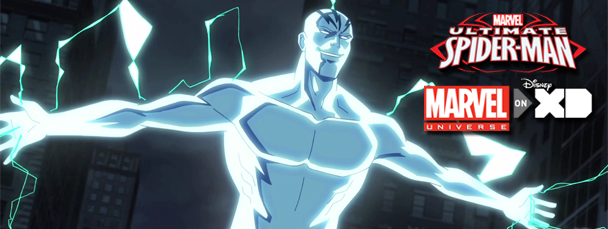 Preview the Ultimate Spider-Man Season Premiere   Spider-Man   News ...