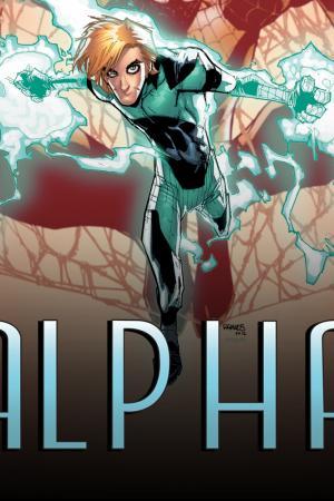 Alpha: Big Time (2013 - Present) thumbnail