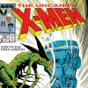 Uncanny X-Men (1963) #233 Cover