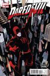 Cover: Daredevil (2011) issue #20