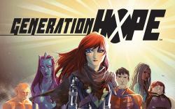 Generation Hope (2010) #5