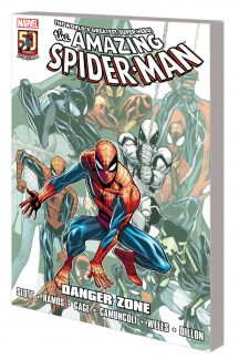 SPIDER-MAN: DANGER ZONE TPB (Trade Paperback)