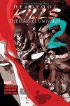 Deadpool Kills the Marvel Universe (2011) #2