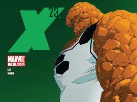 X-23 (2010) #14