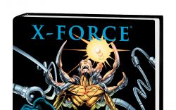 X-FORCE: PHALANX COVENANT PREMIERE HC