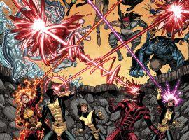 Get the Marvel Comics App Update for 9/25/13