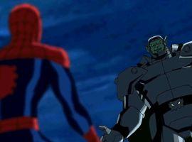 Marvel's Ultimate Spider-Man