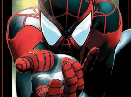 Meet Five More Amazing Spider-Men