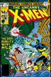 Uncanny X-Men (1963) #128 Cover