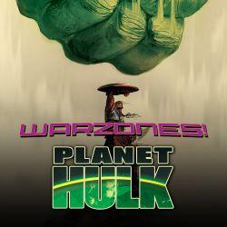Planet Hulk (2015 - Present)