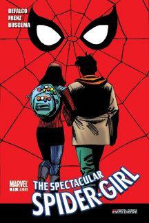 Spectacular Spider-Girl #11