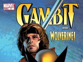 Gambit (2004) #5