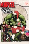 Marvel Holiday Special 2006 (2006)