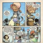 THE WONDERFUL WORLD OF OZ #8, page 5