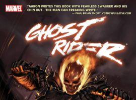 GHOST RIDER: HELL-BENT & HEAVEN BOUND