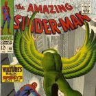 Spider-Man: A New Vulture Takes Flight