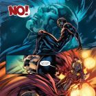 BLACK PANTHER #3 preview page 3