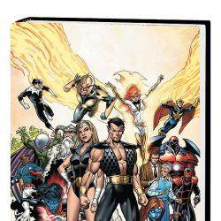 Official Handbook of the Marvel Universe a to Z Vol. 8 (2009 - Present)